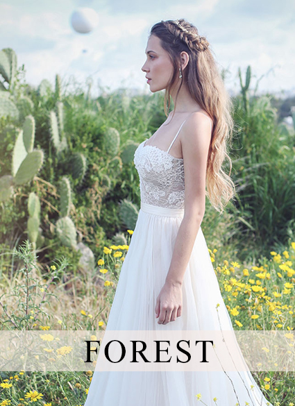 forest collection avital saporta